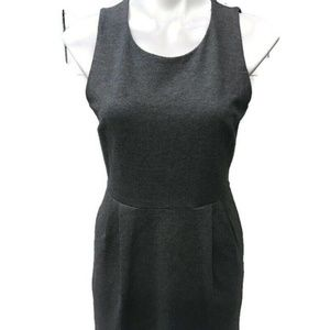 Madewell Sleeveless A Line Dress Size S